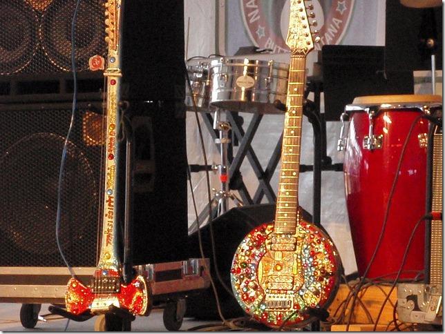 chiklan guitars