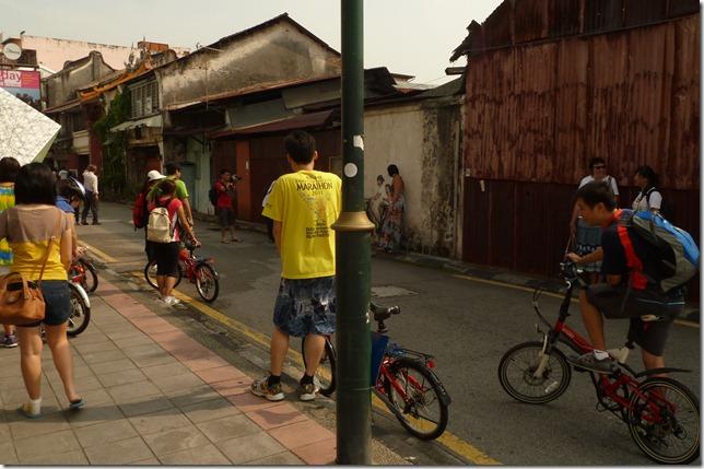 bikewall